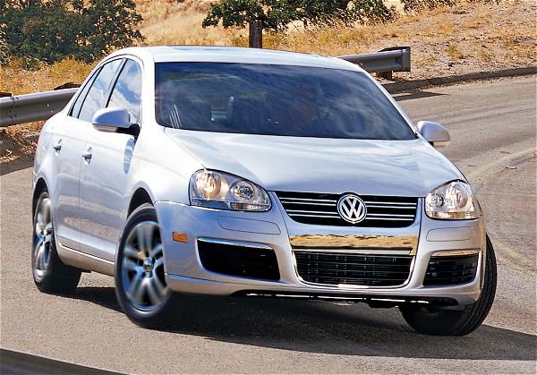 Volkswagen Jetta 2.5