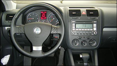 Volkswagen Jetta 2.0 TDI