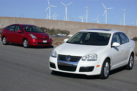 Volkswagen Jetta Diesel