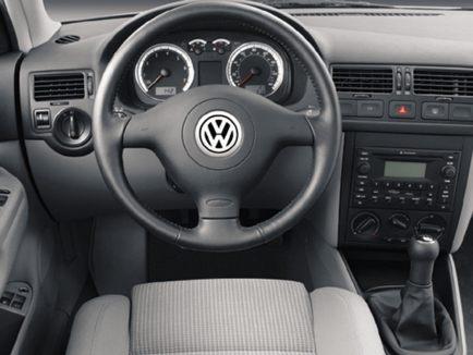 Volkswagen Jetta Sedan GL TDI-PD