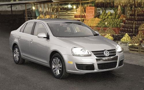 Volkswagen Jetta Turbo Diesel