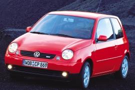 Volkswagen Lupo 1.4 TDI