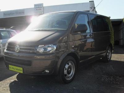 Volkswagen Multivan 2.0 TDi