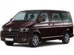 Volkswagen Multivan 2.0 BiTDI 4Motion MT PanAmericana