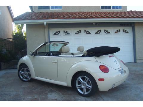 Volkswagen New Beetle 1.8