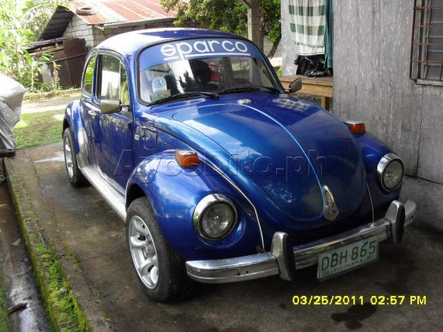 Volkswagen NEW Beetle 1.6 MT