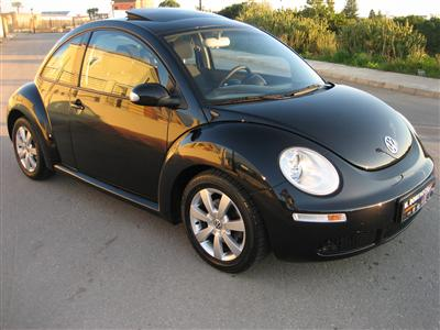 Volkswagen NEW Beetle 1.9 TDI MT