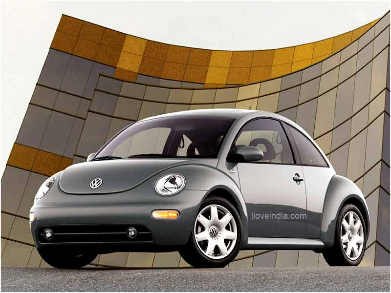 Volkswagen NEW Beetle 2.0 AT