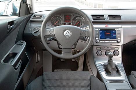 Volkswagen Passat 1.4 TSI BlueMotion