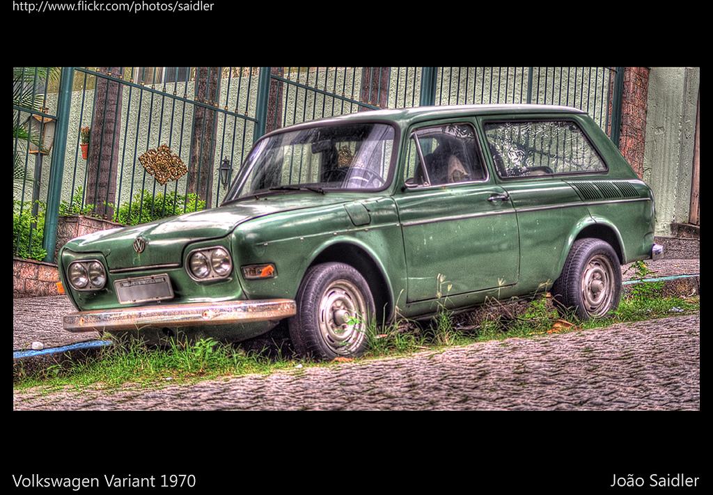 Volkswagen Passat 1.5 Variant