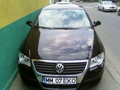 Volkswagen Passat 1.6 Trendline