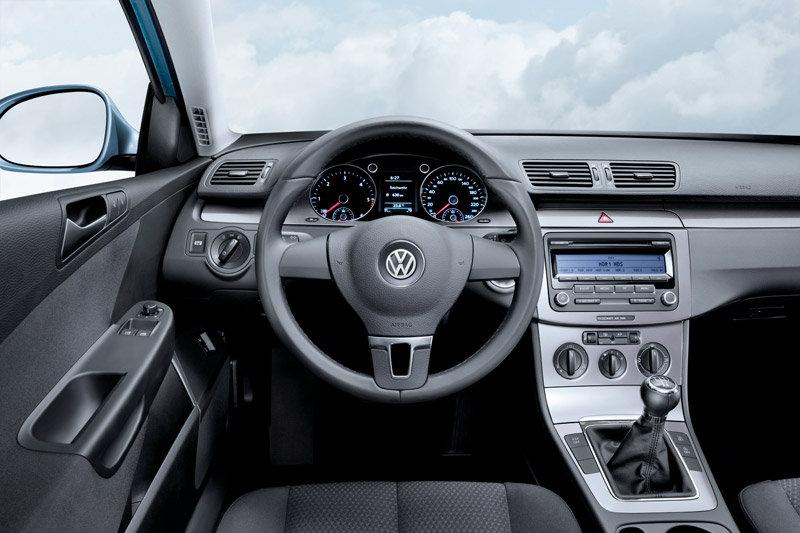 Volkswagen Passat 1.8 TSI Highline