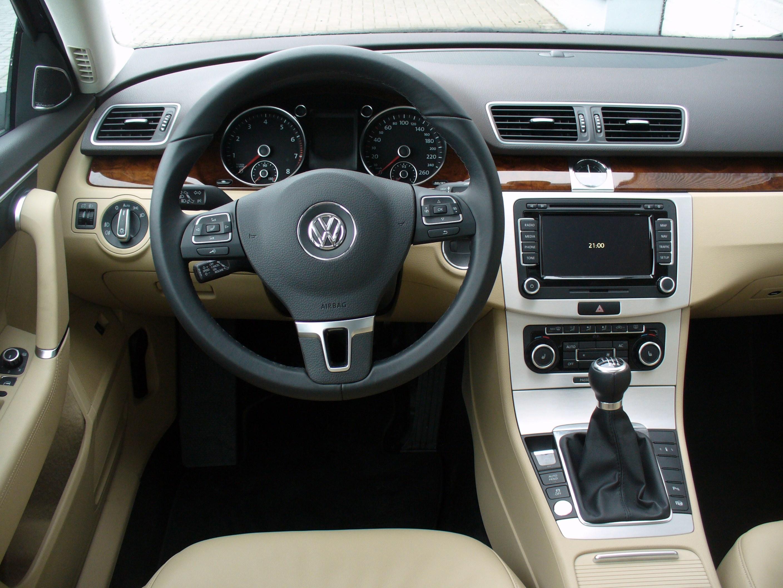 Volkswagen Passat 1.8 Variant