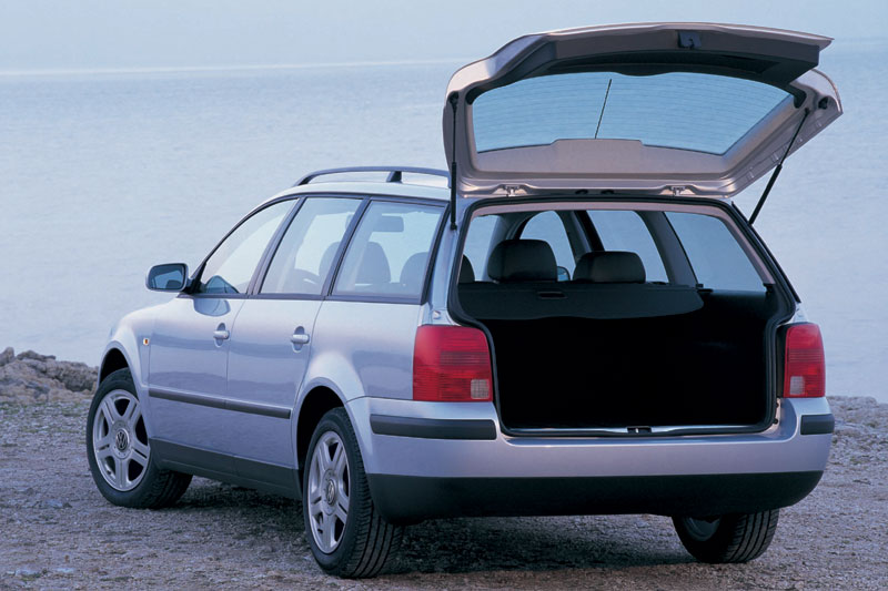Volkswagen Passat 1.9 TDI Variant