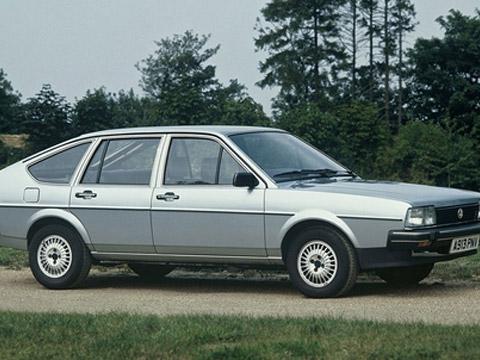 Volkswagen Passat 1.3 55hp MT