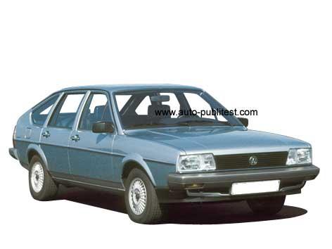 Volkswagen Passat 1.6 D