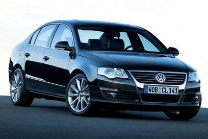 Volkswagen Passat 1.6 FSI