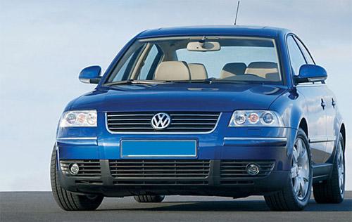 Volkswagen Passat 1.8 T MT