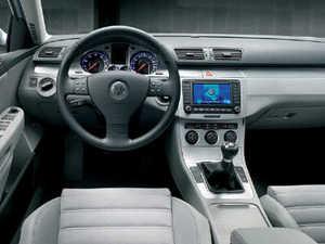 Volkswagen Passat 2.0 4Motion