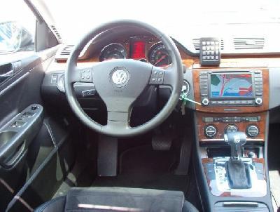 Volkswagen Passat 2.0 TDi Highline DSG