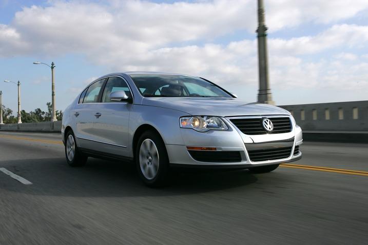 Volkswagen Passat 2.0 Turbo