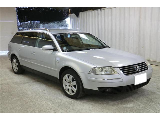 Volkswagen Passat 2.3