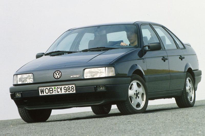 Volkswagen Passat 2.0 16V