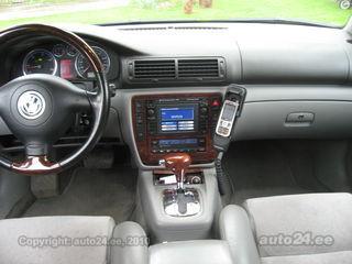 Volkswagen Passat 2.5 TDI