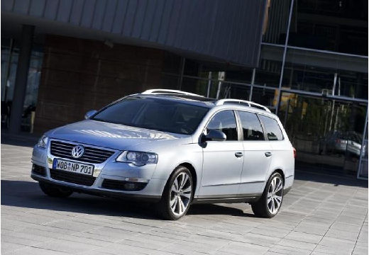 Volkswagen Passat 3.2 V6 FSI 4motion DSG