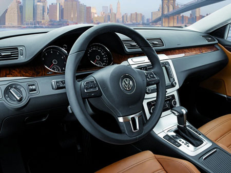 Volkswagen Passat CC 1.8 TSI
