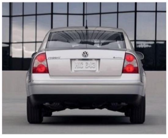 Volkswagen Passat Sedan GL TDI