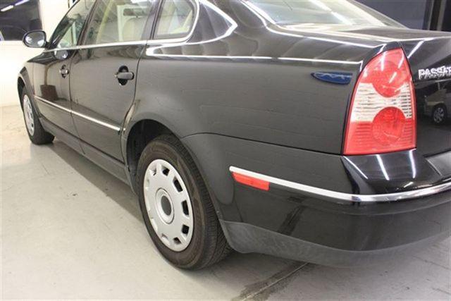 Volkswagen Passat Sedan GLS