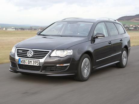 Volkswagen Passat Variant 1.6