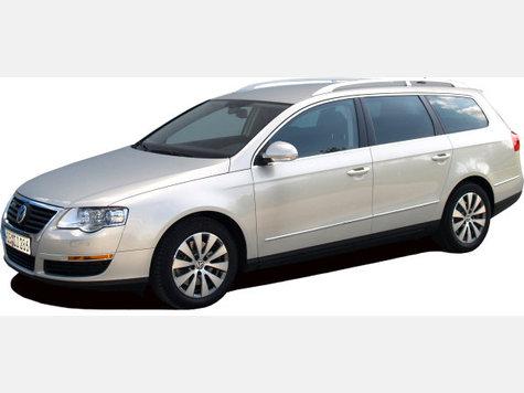 Volkswagen Passat Variant 2.0
