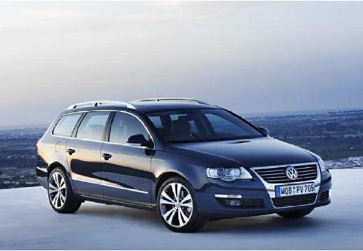 Volkswagen Passat Variant 2.0 4Motion