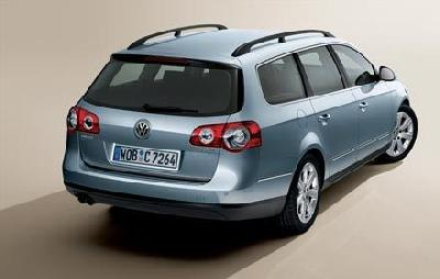 Volkswagen Passat Variant 2.0 TDi Trendline