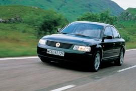 Volkswagen Passat VR5