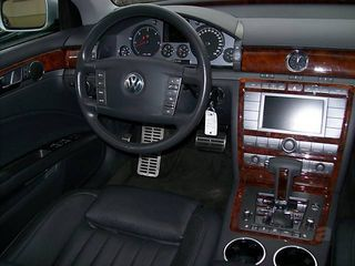 Volkswagen Phaeton 5.0 V10 TDi