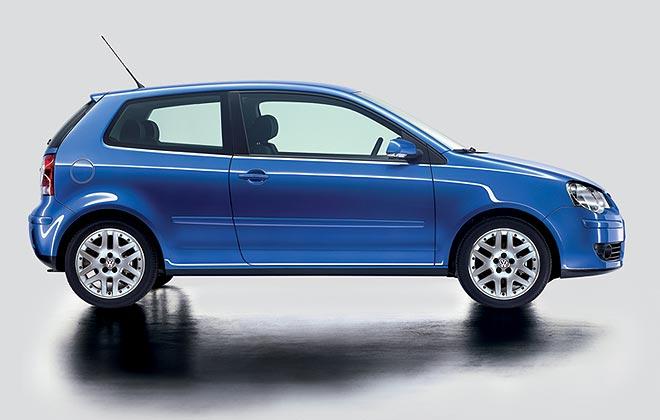 Volkswagen Polo 1.2 Fun