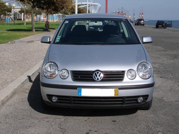 Volkswagen Polo 1.2 Highline