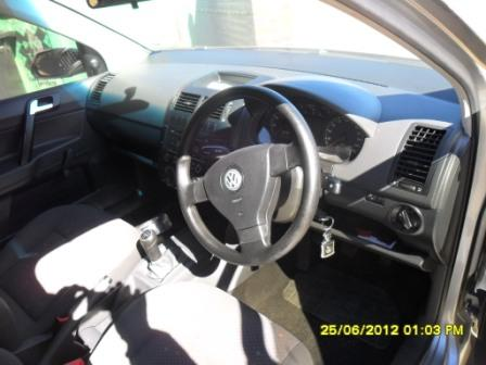 Volkswagen Polo 1.4i Classici Trendline