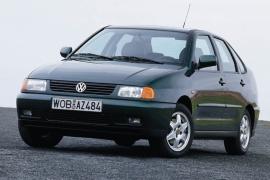 Volkswagen Polo 1.4i S Classic