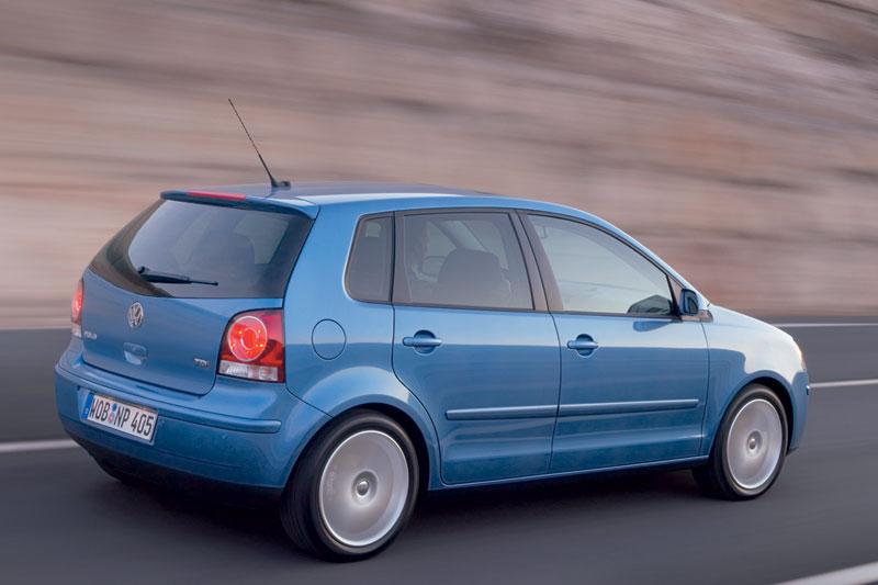 Volkswagen Polo 1.9 TDi Trendline