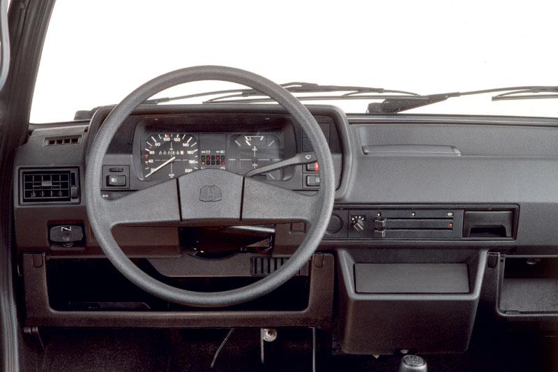 Volkswagen Polo 1.1