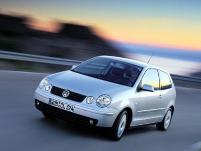 Volkswagen Polo 1.2 i