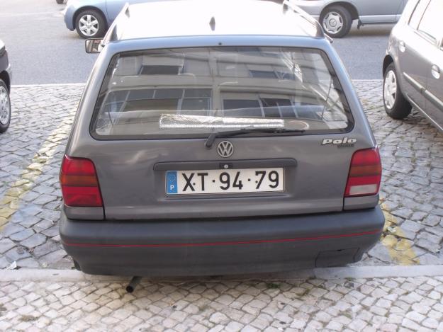 Volkswagen Polo 1.4 D