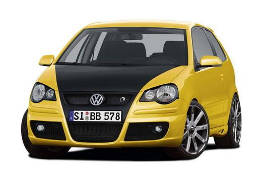 Volkswagen Polo 1.8