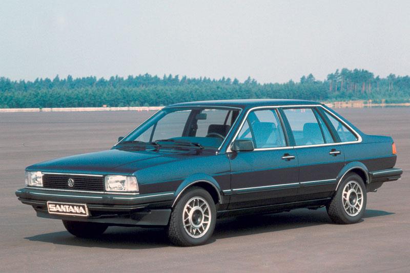Volkswagen Santana 1.8