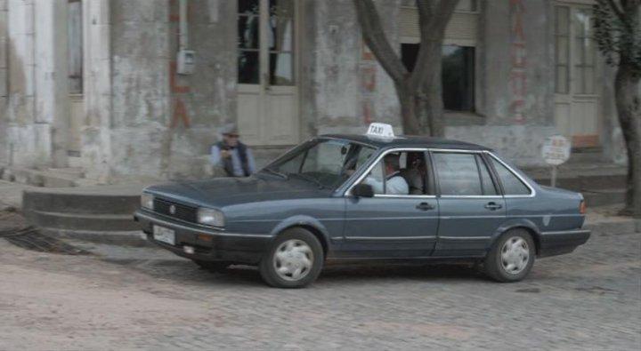 Volkswagen Santana 1.9