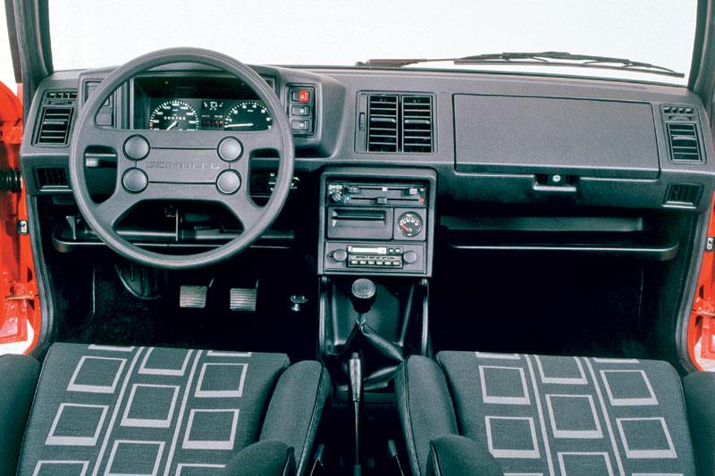 Volkswagen Scirocco 1.8